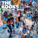 Artist Name: K - Kooks クークス / Best Of... So Far 輸入盤 【CD】