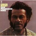 藝人名: C - 【送料無料】 Chuck Berry チャックベリー / San Francisco Dues + 3 【SHM-CD】