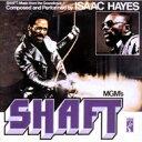 藝人名: I - Isaac Hayes アイザックヘイズ / Shaft 【CD】