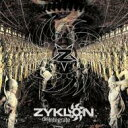 藝人名: Z - Zyklon / Disintegrate 輸入盤 【CD】