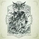 Artist Name: F - 【送料無料】 Fin / Arrows Of A Dying Age 輸入盤 【CD】
