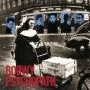 BOΦWY (BOOWY) ボウイ / PSYCHOPATH (180グラム重量盤レコード) 【LP】