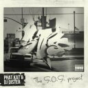 Artist Name: P - Phat Kat / Dj Dister / S.o.s. Project 輸入盤 【CD】