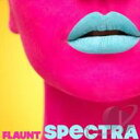 Artist Name: F - Flaunt / Spectra 輸入盤 【CD】