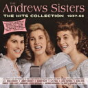 Artist Name: A - 【送料無料】 Andrews Sisters アンドリューズシスターズ / Hits Collection 1937-55 輸入盤 【CD】