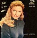 【送料無料】 Julie London ジュリーロンドン / Julie Is Her Name Vol. 2 (高音質盤 / 45回転盤 / 2枚組 / 200グラム重量盤レコード /..