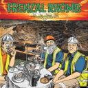 艺人名: F - Frenzal Rhomb / Hi-vis High Tea 輸入盤 【CD】
