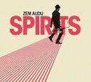 藝人名: Z - 【送料無料】 Zem Audu / Spirits 輸入盤 【CD】