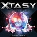 艺人名: X - Xtasy (Rock) / Second Chance 【CD】