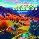 【送料無料】 Dean Gitter / Ute Mountain Gang / Carl Sandburg's American Songbag 2.0 輸入盤 【CD】
