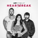 艺人名: L - Lady Antebellum レディアンテベラム / Heart Break 輸入盤 【CD】