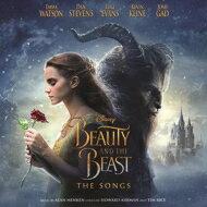 美女と野獣 / 美女と野獣 Beauty & The Beast サウンドトラック (アナログレコード / Walt Disney) 【LP】