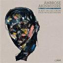 【送料無料】 Ambrose Akinmusire / Rift In Decorum: Live At The Village Vanguard (2CD) 輸入盤 【CD】