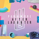 Paramore パラモア / After Laughter 【CD】