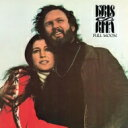 【送料無料】 Kris Kristofferson / Rita Coolidge / Full Moon (Expanded Edition) 輸入盤 【CD】