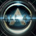 艺人名: A - 【送料無料】 All 4 1 / World's Best Hope 【CD】