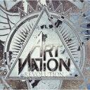 藝人名: A - 【送料無料】 Art Nation / Revolution 【CD】