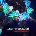 艺人名: J - 【送料無料】 Jamiroquai ジャミロクワイ / Automaton 輸入盤 【CD】