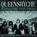 Queensryche クイーンズライチ / Electric Requiem 輸入盤 【CD】