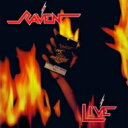 Artist Name: R - Raven レイブン / Live At The Inferno 輸入盤 【CD】