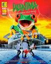 WANIMA / JUICE UP!! TOUR FINAL (Blu-ray) 【BLU-RAY DISC】