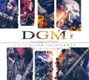 Artist Name: D - 【送料無料】 DGM / Passing Stages: Live In Milan & Atlanta 輸入盤 【CD】