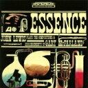 John Lewis ジョンルイス / Essence 【SHM-CD】
