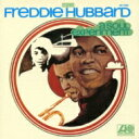 藝人名: F - Freddie Hubbard フレディハバード / Soul Experiment 【SHM-CD】