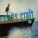 艺人名: C - Chris Connor クリスコナー / Chris Craft 【SHM-CD】