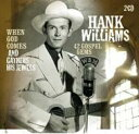 Hank Williams ハンクウィリアムス / When God Comes And Gathers His Jewels 輸入盤 【CD】