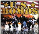 Artist Name: U - Us Bombs / Covert Action 輸入盤 【CD】