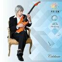 Artist Name: P - 【送料無料】 Prism プリスム / Celebrate 【CD】