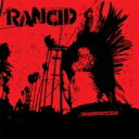 藝人名: R - Rancid ランシド / Indestructible 【CD】