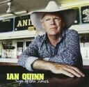 【送料無料】 Ian Quinn / Sign Of The Times 輸入盤 【CD】