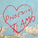 艺人名: P - Phoenix フォニックス / TI AMO 輸入盤 【CD】