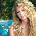艺人名: T - Taylor Swift テイラースウィフト / Taylor Swift 【CD】