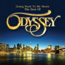 Odyssey オデッセイ / Going Back To My Roots - The Best Of 輸入盤 【CD】