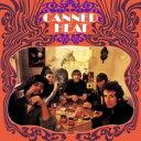 艺人名: C - 【送料無料】 Canned Heat キャンドヒート / Canned Heat + 3 【SHM-CD】