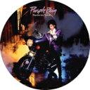 Prince プリンス / パープル・レイン Purple Rain (ピクチャー盤 / アナログレコード) 【LP】