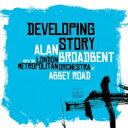 【送料無料】 Alan Broadbent アランブロードベント / Developing Story 【LP】