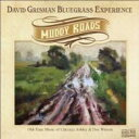 Artist Name: D - David Grisman / Muddy Roads 輸入盤 【CD】