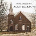 Artist Name: A - 【送料無料】 Alan Jackson アランジャクソン / Precious Memories Collection 輸入盤 【CD】