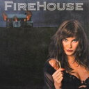 Artist Name: F - 【送料無料】 Firehouse ファイアーハウス / Firehouse 輸入盤 【CD】