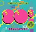 精选辑 - Classic 80s Collection 輸入盤 【CD】
