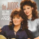 艺人名: J - Judds / All-time Greatest Hits 輸入盤 【CD】