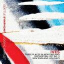 Composer: A Line - Ives アイブズ / ホリデイ・シンフォニー、ニューイングランドの3つの場所、オーケストラル・セット第2番 リュドヴィク・モルロー&シアトル交響楽団 輸入盤 【CD】