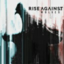 【送料無料】 Rise Against ライズアゲインスト / Wolves (International Deluxe Edition) 輸入盤 【CD】