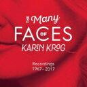 艺人名: K - 【送料無料】 Karin Krog カーリンクローグ / Many Faces Of Karin Krog (6CD) 輸入盤 【CD】