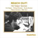 藝人名: H - Hal Galper / Reach Out! 【CD】