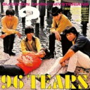 Artist Name: Q - Question Mark And The Mysterians / 96 Tears 【CD】